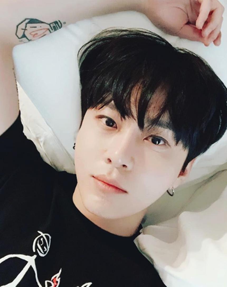 yong junhyung comeback 4