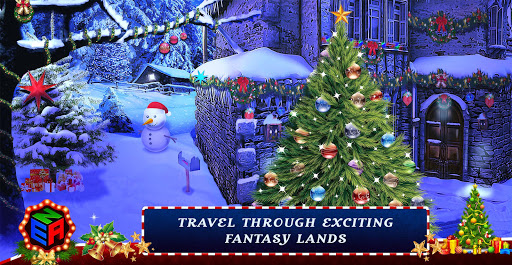 Santa's Homecoming Escape - New Year 2020 2.5 screenshots 6