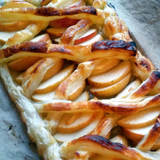 Puff Pastry Desserts Recipes