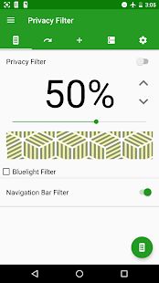 Privacy Screen Filter - náhled