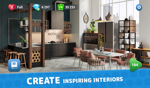 Design Masters u2014 interior design 1.2.2085 screenshots 19