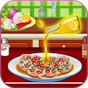 chicken cooking girls games icon