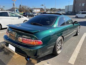 ソアラ JZZ30 GT-Tのカスタム事例画像 はなまるさんの2021年01月20日06:44の投稿