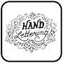 DIY Hand Lettering Ideas APK icon