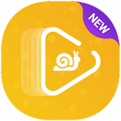 Slow motion video editor-  Speed video, Fast video Icon