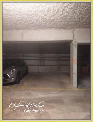 Vente parking 60 m2