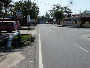 Photo: Pulau Pangkor - Pasir Bogak main junction, turn right 4km to Teluk Ketapang deserted beach, then 2 more km to Teluk Nipah