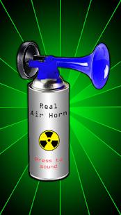 Real Air Horn (Prank) - náhled