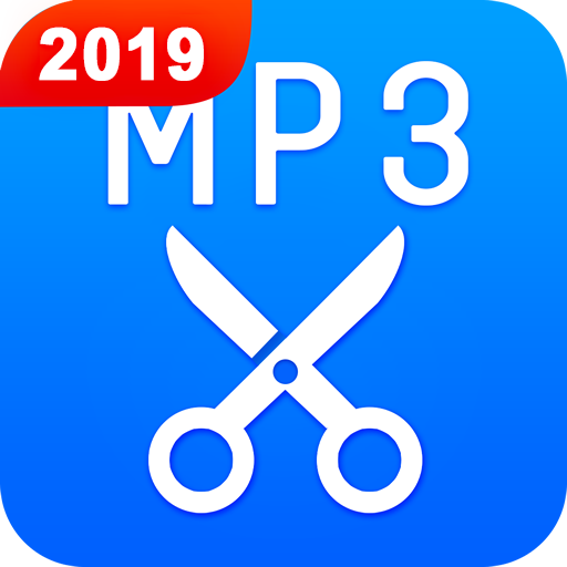 ♫ MP3 Cutter & Ringtone Maker Icon