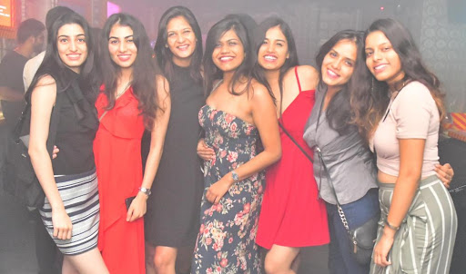 5b62358d905 212 Upcoming Events For Parties And Nightlife In Bangalore - Events ...