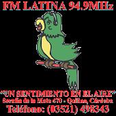 Fm Latina 94.9