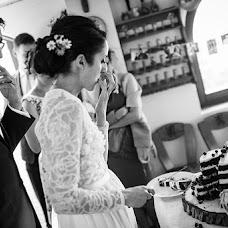 Svatební fotograf Petr Wagenknecht (wagenknecht). Fotografie z 27.11.2016