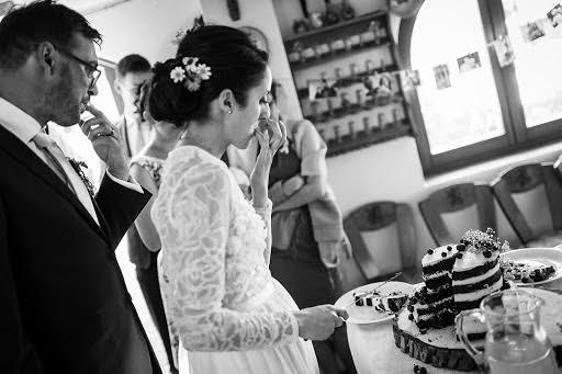 Wedding photographer Petr Wagenknecht (wagenknecht). Photo of 27.11.2016