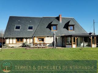 Maison Thiberville (27230)