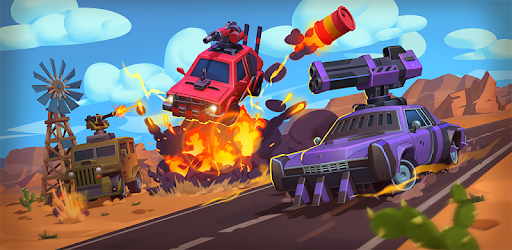 Rage of Car Force Car Crashing Games Mod Apk 4.32