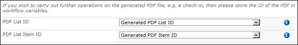 Convert-to-PDF-Variables