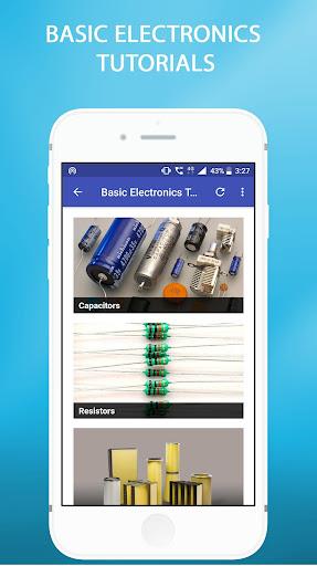 Download 150+ Basic Electronics Tutorials 11.5 1