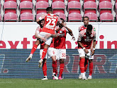 🎥 Pleine lucarne: le splendide premier but de Philipp Mwene en Bundesliga