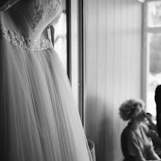 Wedding photographer Mikhail Ryabinskiy (mikkk1234). Photo of 11.09.2016