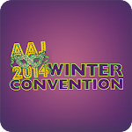 AAJ Annual Convention 2014 Icon