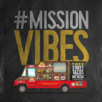 Mission Vibes Icon