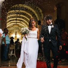 Wedding photographer Stefania Paz (stefaniapaz). Photo of 07.06.2017