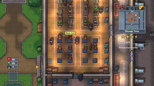 The Escapist 2 screenshot 1