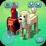 Girls Craft: Virtual Pet Shop Icon