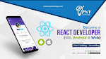 Become a React Developer (iOS, Android Web)