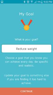 Goal in Mind App 1