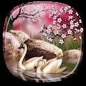 Magic Garden Live Wallpaper icon