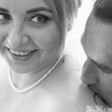 Wedding photographer Sergey Romancev (roma768). Photo of 03.08.2016