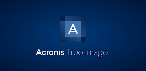 Acronis True Image: Mobile - Apps on Google Play