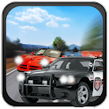 City Gangster Police Chase icon