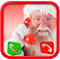 A call from santa claus prank 1.1 Apk