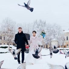 Wedding photographer Nataliya Berinda (nataliaberynda). Photo of 25.02.2018