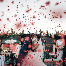 Photographe de mariage Szabolcs Locsmándi (locsmandisz). Photo du 12.10.2018
