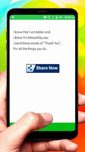 Download Thank You SMS Text Message Latest Collection For PC Windows and Mac apk screenshot 20