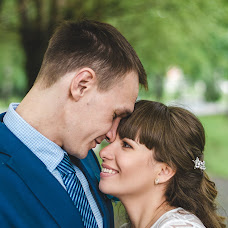 Wedding photographer Anton Mukhanov (Anton86). Photo of 28.09.2015