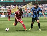 Bruges gagne mais manque la Ligue des Champions