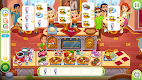 screenshot of Delicious World - Romantic Cooking Game