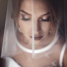 Wedding photographer Andrey Nezhuga (Nezhuga). Photo of 12.02.2017
