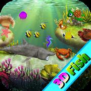 My 3D Fish(3D Aquarium)