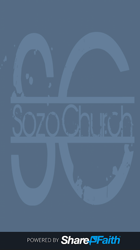 Sozo Church Texas
