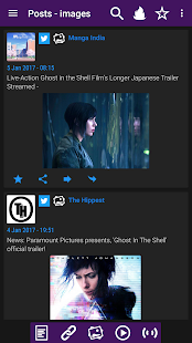 Social Viewer Lite- screenshot thumbnail