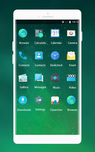 Themes for Lava Z70 1.0.0 screenshots 2