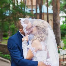 Wedding photographer Aleksey Boyko (Alexxxus). Photo of 01.08.2016