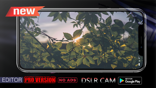 DSLR camera Plus Editor PRO vERSION v1.0.23.pro [Paid] APK 2