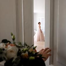 Wedding photographer Konstantin Zaripov (zaripovka). Photo of 06.12.2018