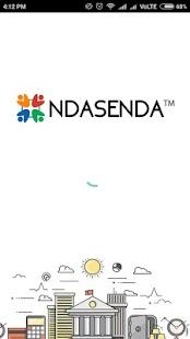 NDASENDA™ - náhled
